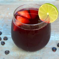 Summer Punch Recipe: Chicha Morada Recipes from The Kitchn