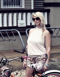 Out and About (Barnard Street) #StreetStyle