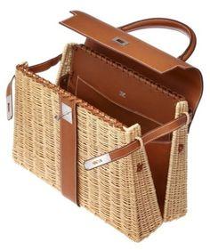 Hermes Kelly 'Picnic' bag