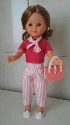 Wellie Wishers, Barbie, Doll Patterns, Doll Clothes, Sewing, American, Classic, Diy, Fashion
