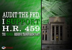 FEDERAL RESERVE TRANSPARENCYACT