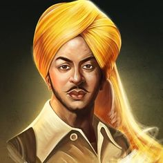 Bhagat Singh Wallpapers, Bhagat Singh Quotes, Indian Freedom Fighters, Happy Independence Day India, Shivaji Maharaj Hd Wallpaper, Warriors Wallpaper, Lord Hanuman Wallpapers, Love Puns, Black Background Images