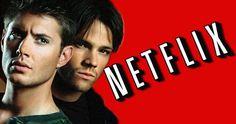 En mi tiempo libre me gusta mirar Supernatural en Netflix. Supernatural es mi favorito show para mirar.