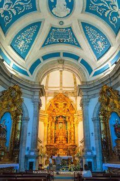 Church of Nossa Sen