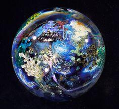 Josh Simpson Planet