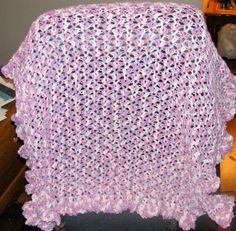 Free Crochet Patterns Baby Blankets | FREE CROCHET BABY BLANKETS | Crochet For Beginners