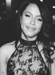 Aaliyah 1979 - 2001. 22; recording artist, actress, dancer, model. BEAUTIFUL, BEAUTIFUL.