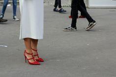 #nataliejoos #details #shoes #paris #adletfashion