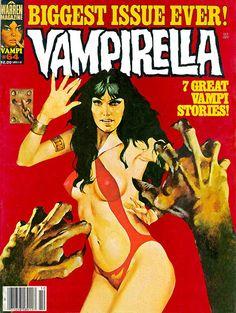 Vampirella #64