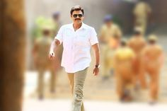 Babu Bangaram is one of the eagerly awaited big ticket films this season. Starring Victory Venkatesh and Nayanatara in the lead roles, the film is directed by Maruthi and produced on Sitara Entertainment banner. The shooting has been wrapped up and the film is on track for a grand release on August 12th.  see more info: http://www.xookey.com/index.php/news/view/457