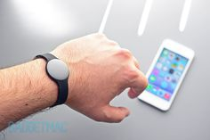 Wearables may be all the rage, now, but if researchers have their way the day might not be too far off when you'll be able to measure your vital signs via the smartphone sitting in your pocket or bag...  - Wearables may be all the rage, now, but if researchers have their way the day might not be too far off when you'll be able to measure your vital signs via the smartphone sitting in your pocket or bag.