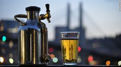 Portland, la ciudad que ofrece un viaje embriagante con sus cervezas - Viajes - Salud - CNNMexico.com