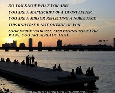 rumi quotes | Tumblr