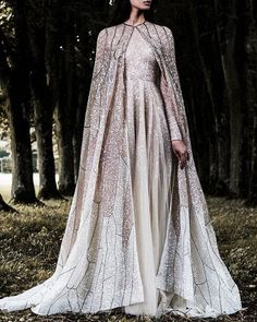 Paolo Sebastian Fall/Winter 2017. #happysaturday #paolosebastian #fashion #model #dress #gown #hautecouture #couture #highfashion #fw #fw17 #beautiful #gorgeous #perfect #lovethis