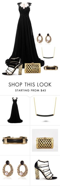 """Untitled #3496"" by rkdk1101 ❤ liked on Polyvore featuring Isabel Marant, From St Xavier and Paul Andrew"