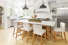12 Sneaky Ways to Update Your Kitchen: White Kitchen Easy Updates