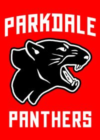 PARKDALE COLLEGIATE - TOBIN Panthers, Sweet Home, Printed, House Beautiful, Panther