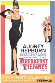 Muy buena película, con la bella Audrey Hepburn...