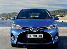 2015 Toyota Yaris Hybrid Battery and Price