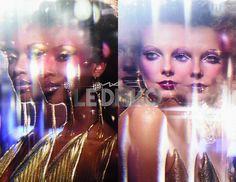 MAC Le Disko Dazzleglass   #fragrance #perfumenews #scentnews scent2015 #perfume2015 #fragrancenews #scentnews #beautynews #beauty2015