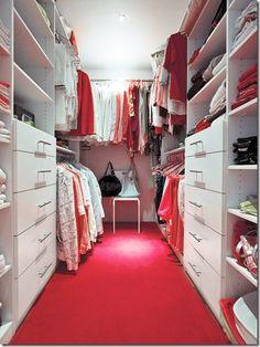 Closet Ideal ( Foto: Divulgação)