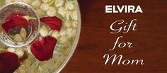 วนแมปนกใกลเขามาทกทแลวนะคะ หลายๆคนกกำลงเตรยมหาของขวญวนแมเพอเตรยมใหคณแมสำหรบวนพเศษประจำป ELVIRA จงมของขวญสำหรบวนแมมาแนะนำกนคะ  Mothers Day is coming soon. Many people are finding a gift for their mom. ELVIRA has some recommendations of a special gift for this special day.  http://ift.tt/1MJuRd2 #ของขวญวนแม #elviralovemom #giftformom