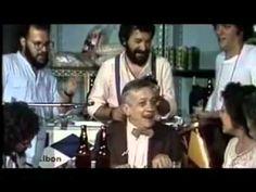 Cem anos do samba: homenagem a Adoniran Barbosa!!!  :)