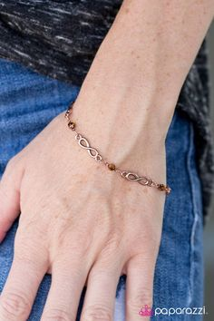 We've got a formula for fabulous: Fashion. Fun. Five bucks. Come see what the Paparazzi party is all about. #bracelet #jewelry #paparazzi #paparazziaccessories #paparazzijewelry #shopping #feedyour5dollarhabit #brass #brassbracelet #infinty #infinityjewelry #ClaspClosure #extended  Www.facebook.com/181356265764793