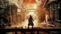 The Hobbit: The Battle of the Five Armies FULL HD Movie Online free