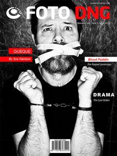 Revista Foto DNG número 104