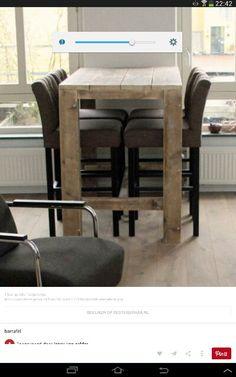 Bartafel Ark, Chair, Kitchen, Inspiration, Furniture, Home Decor, Biblical Inspiration, Cooking, Decoration Home