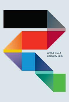 oster for the Graphic Design Festival of Breda.