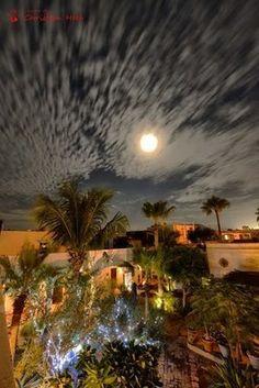 El Angel Azul B&B, La Paz, Baja California Sur  Pic by Christian Heeb on Google+