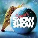 Slava's Snowshow is coming to town