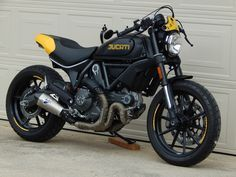 Would you look at that Full Throttle! | Ducati Scrambler Forum