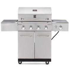 barbecue gaz massimo
