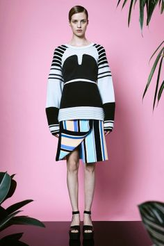 Opening Ceremony Resort 2014-15