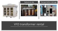 Rental of drive transformers / Converter-Transformer rental / Rectifier duty transformers for rent Transformers, Transportation