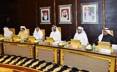 الفجر Elfajar Elgadeed: Sheikh Mohammed bin Rashid Al Maktoum-Abu Dhabi, ...