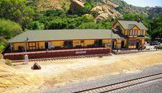 Simi Valley, Ventura County, California, Cabin, House Styles, Home Decor, Decoration Home, Room Decor, The California