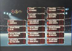 #draw #groups #group7 #turku #Linz