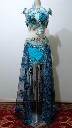 新作 HANAN Costume と モデルオーデション♥ |Ammoraベリーダンサーの為の最新コスチューム発掘❤