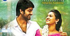 Oka Manasu Movie Audio Released Posters, Niharika Konidela, Naga Shourya starrer Oka Manasu Telugu film new wallpapers