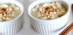 Πλούσιο ρυζόγαλο με κρέμα γάλακτος – Χρυσές Συνταγές