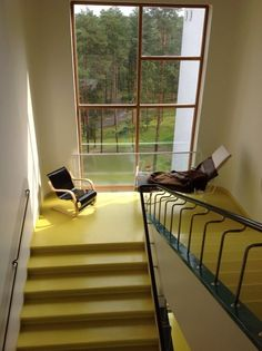 Bauhaus, Interior Architecture, Interior And Exterior, Interior Design, Chinese Architecture, Futuristic Architecture, Architecture Organique, Modernisme, Famous Architects