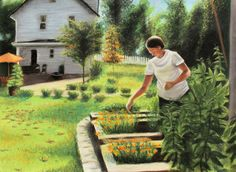 Mother of the Garden