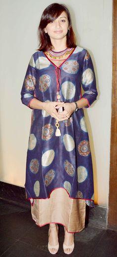 Gauri Pradhan : Photos: Malaika Arora Khan, other celebs at a book launch