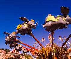 Disney World Tips and Tricks: Best Time to Visit Fantasyland- Magic Kingdom's busiest day is Monday