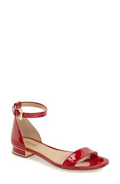 MICHAEL Michael Kors 'Joy' Sandal (Women) available at #Nordstrom