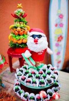 Uma festa de Natal bem tropical | Baby & Kids | It Mãe